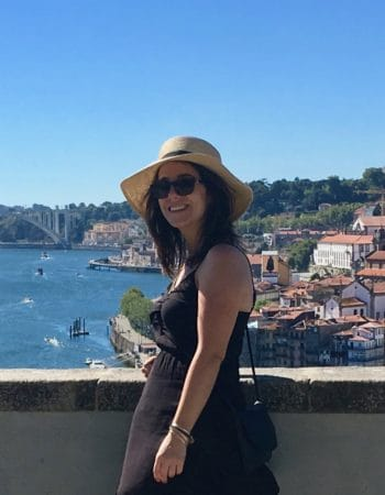 Expat Molly in Porto