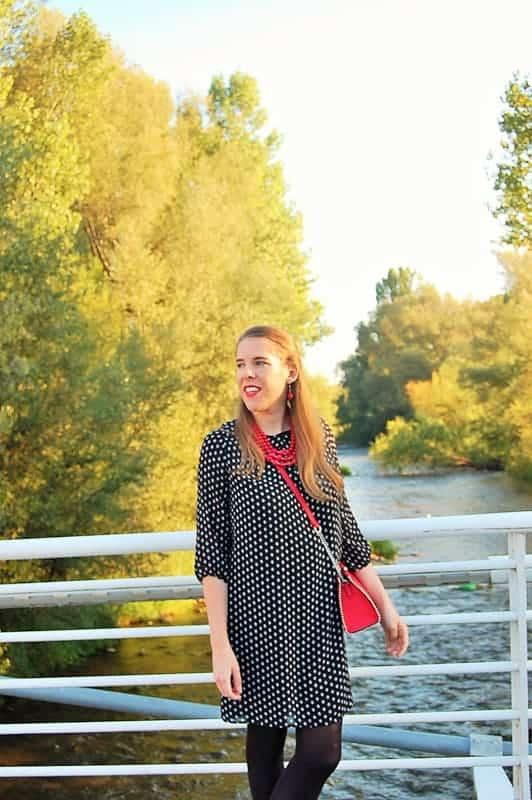 Expat Nina in La Rioja