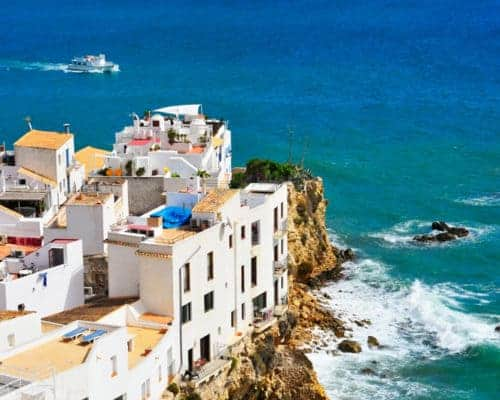 Moving to Spain Guide