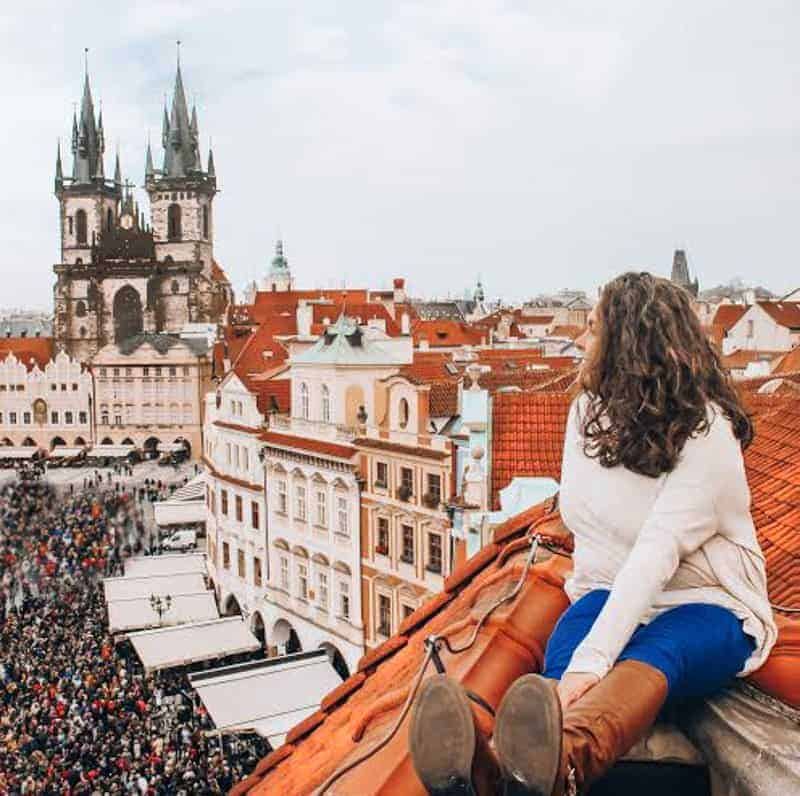Moving abroad to the Czech Republic - my expat story
