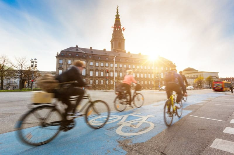 Denmark's exciting tech ecosystem is open to successful startup visa candidates.