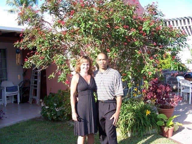 Expat Story Ann Bermuda