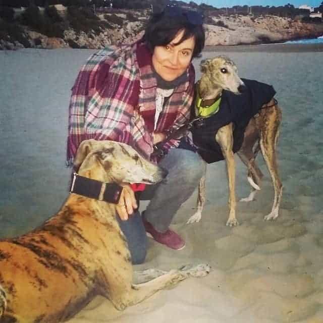 Expat Stories Ann in Spain
