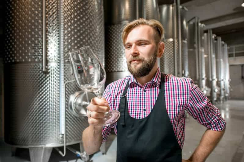 Wine-making - a skilled migration option for Australia