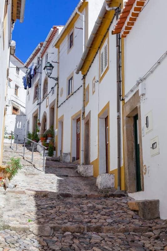 Sephardic Jewish Quarter in Portugal