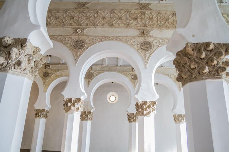 Spanish Synagogue - Sephardic Jews Spain
