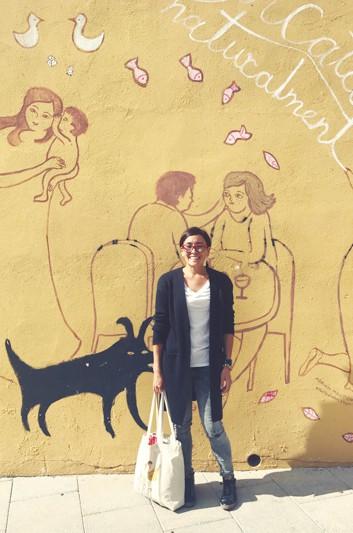 Loving life as an Expat in Spain