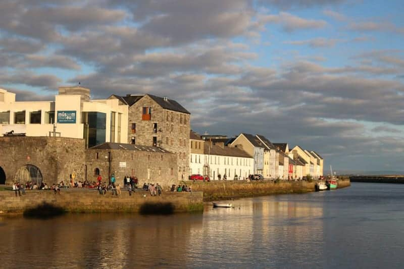 Galway Spanish Arch