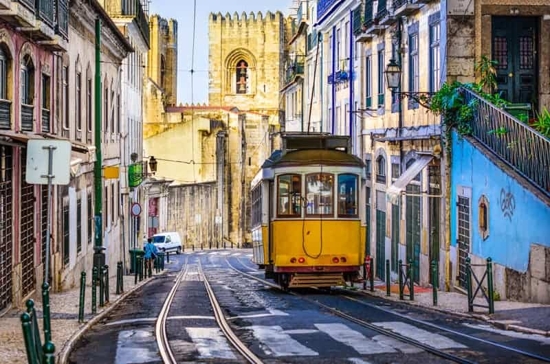 Portugal's citizenship and residency program, the Golden Visa, is popular with investors.