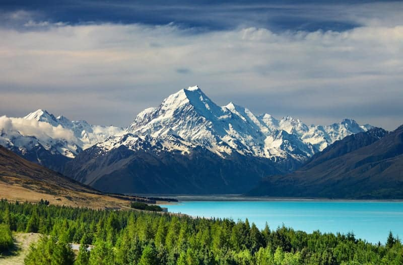 My year in New Zealand on a working holiday visa