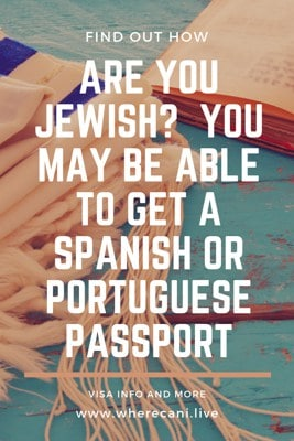 Are you a Sephardic Jew Pinterest