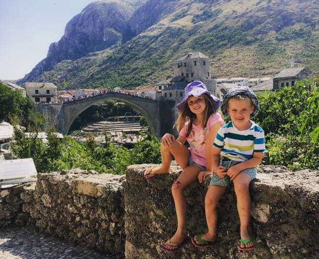 Our family adventures abroad