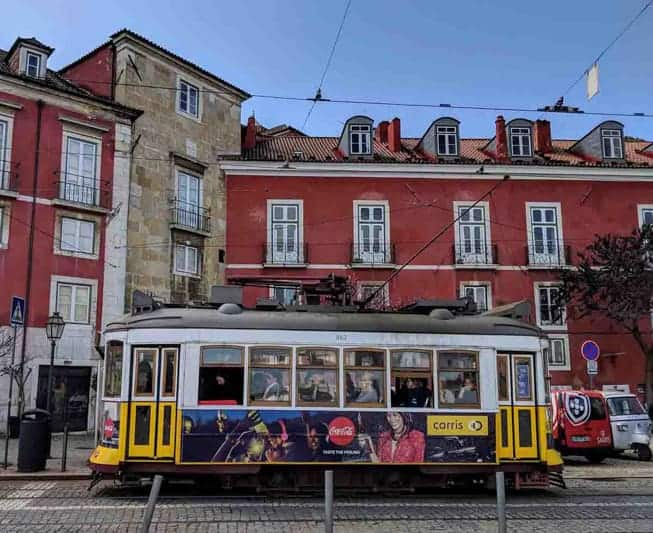 Living in Portugal - my expat life