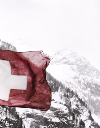 Switzerland is the best place to live in