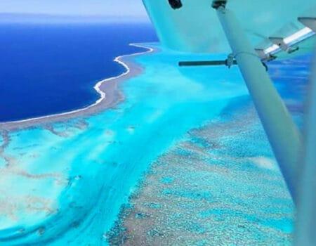 Beautiful New Caledonia Islands
