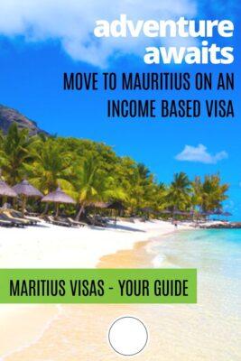 Mauritius Visas