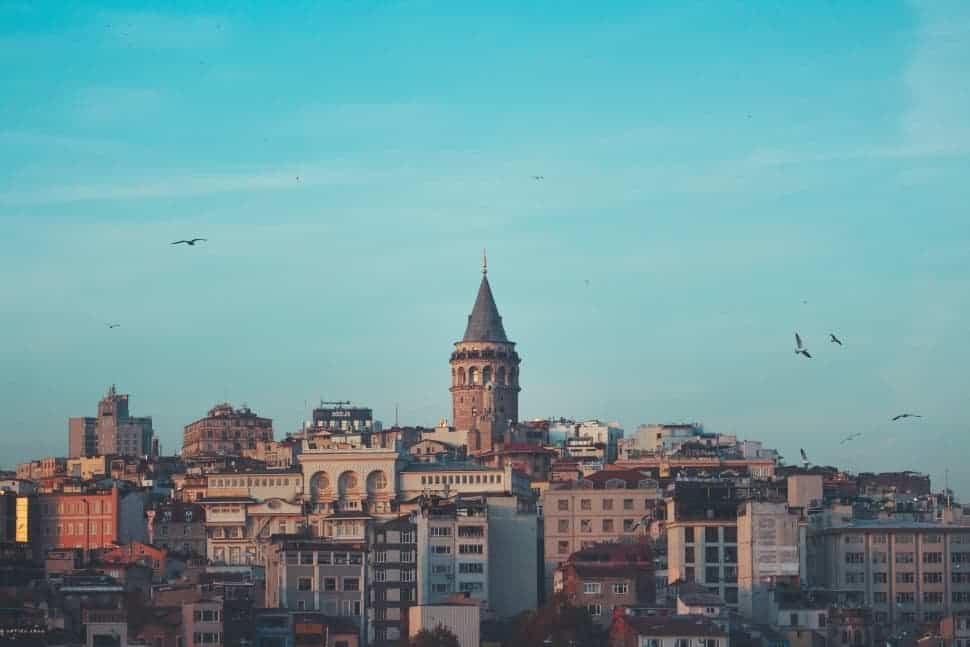 Turkey's citizenship by investment program gives access to the E2 Visa program.