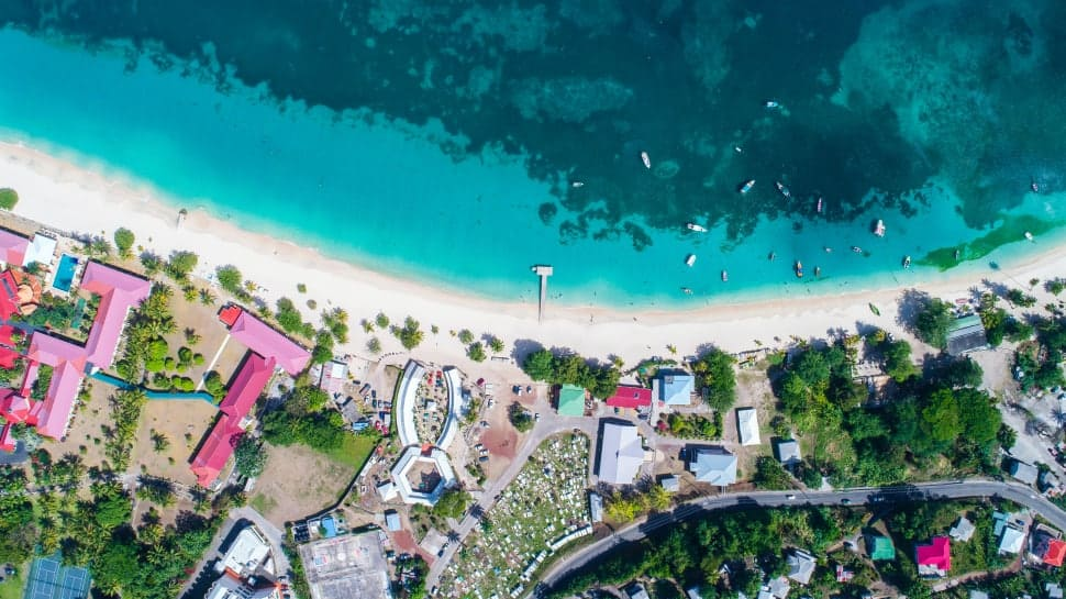 The cheapest country to live in the Caribbean doesn't mean not living the Caribbean dream.