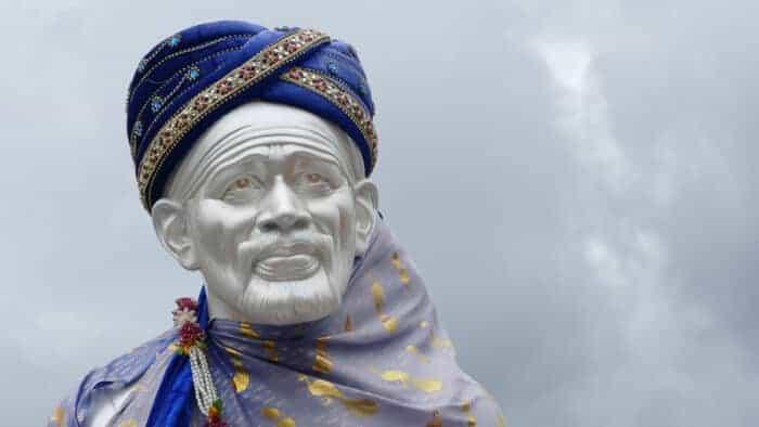Statue in Mauritius