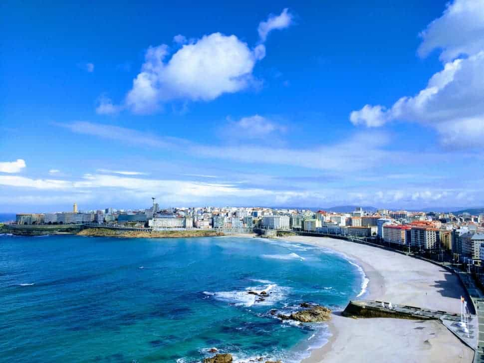 Spain has amazing choice of seaside living for Expats
