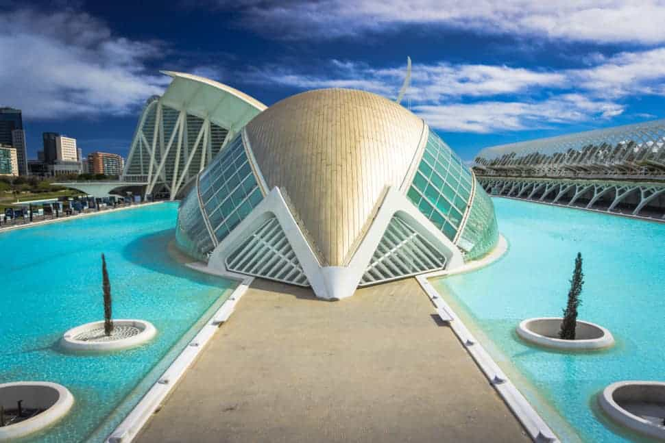 Valencia's culture make it one of the best places to live in Spain.