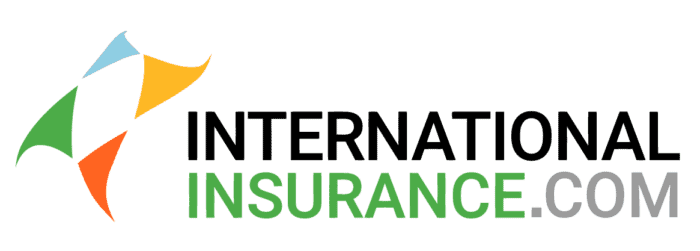 International Insurance Logo