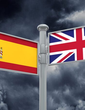 Brexit - Spain and United Kingdom