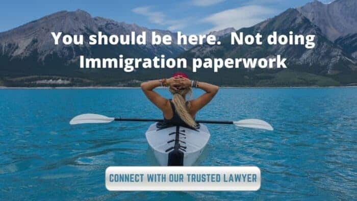 Connect to the best Spanish immigration lawyer for a non-lucrative visa Spain in 2021