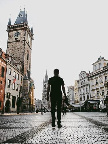 An Expat in Czechia